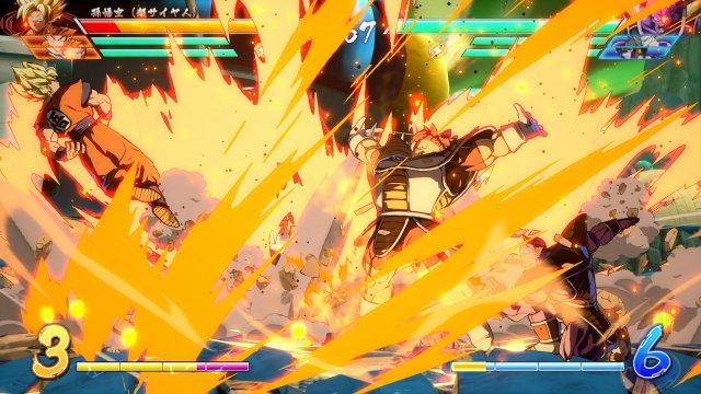 Dragon Ball FighterZ - Immagine 205566