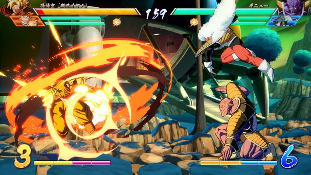 Dragon Ball FighterZ - Immagine 205569