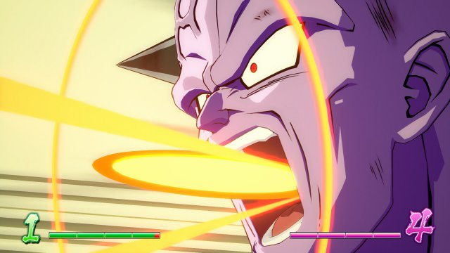 Dragon Ball FighterZ - Immagine 205572