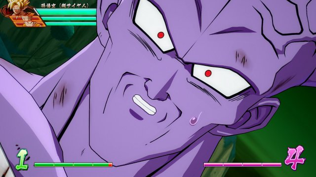 Dragon Ball FighterZ - Immagine 205575