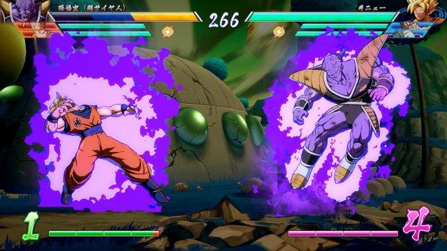 Dragon Ball FighterZ - Immagine 205578