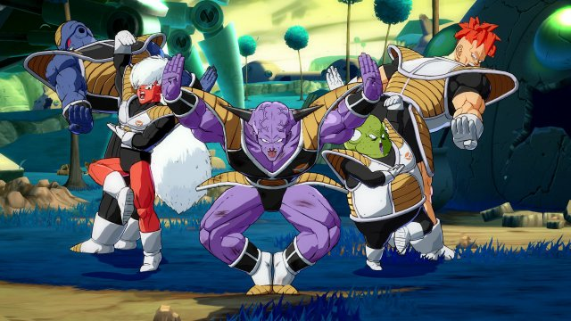 Dragon Ball FighterZ - Immagine 205581