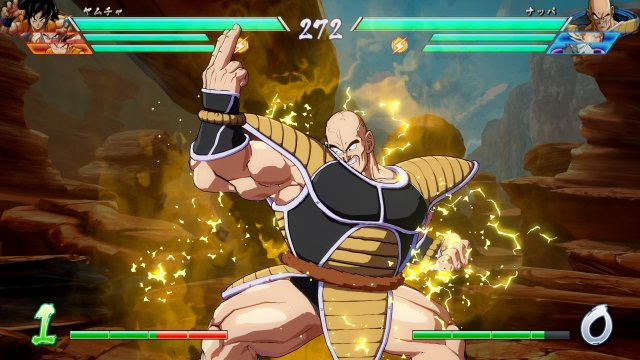 Dragon Ball FighterZ - Immagine 205584