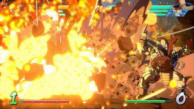 Dragon Ball FighterZ - Immagine 205587