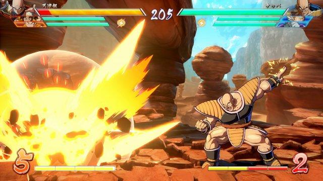 Dragon Ball FighterZ - Immagine 205590
