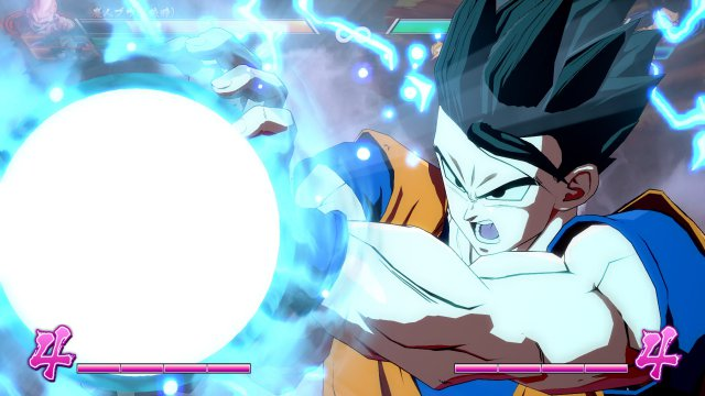 Dragon Ball FighterZ - Immagine 206086