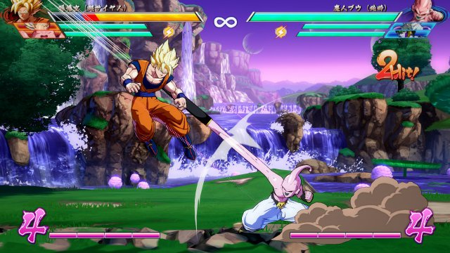 Dragon Ball FighterZ - Immagine 206104