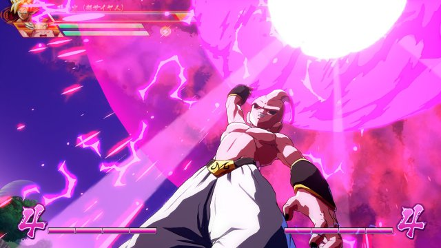 Dragon Ball FighterZ - Immagine 206110