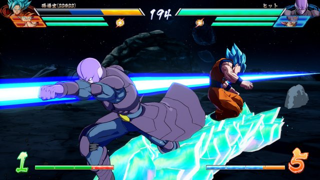Dragon Ball FighterZ - Immagine 206808
