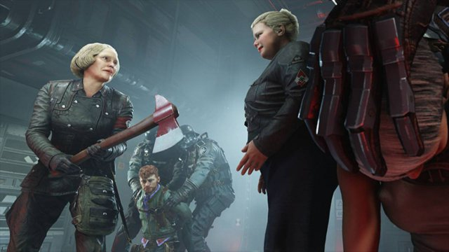 Wolfenstein II: The New Colossus - Immagine 205450