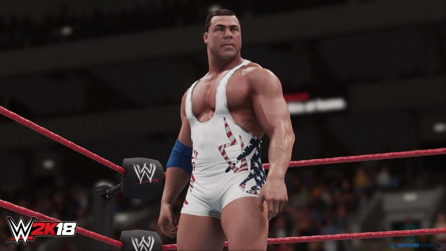 WWE 2K18 - Immagine 204480