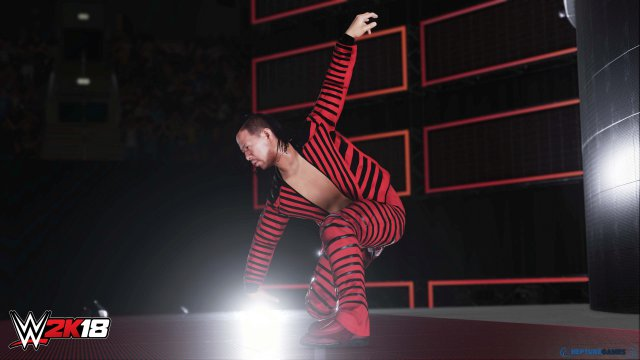 WWE 2K18 - Immagine 204483