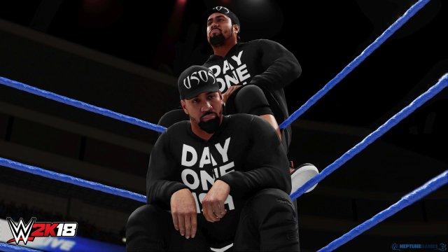 WWE 2K18 immagine 204493