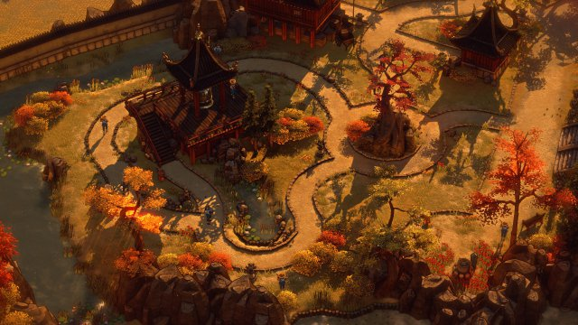 Shadow Tactics: Blades of the Shogun immagine 203377