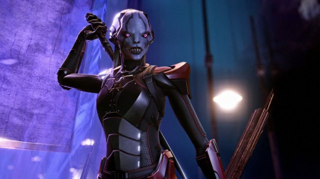 XCOM 2: War of the Chosen immagine 203448