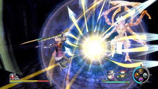 Ys VIII: Lacrimosa of Dana - Immagine 203523
