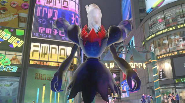 Pokkén Tournament DX immagine 203546