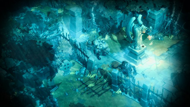 Battle Chasers: Nightwar - Immagine 9 di 9