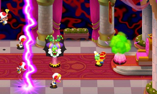 Mario & Luigi: Superstar Saga + Bowser's Minions - Immagine 2 di 2