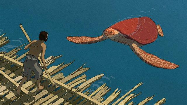 La Tartaruga Rossa - Immagine 4 di 4