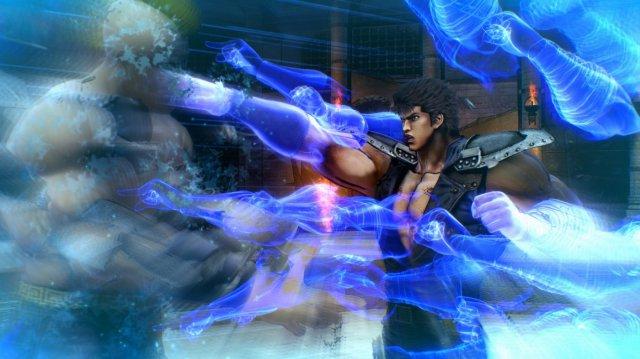 Yakuza Fist of the North Star - Immagine 33 di 33