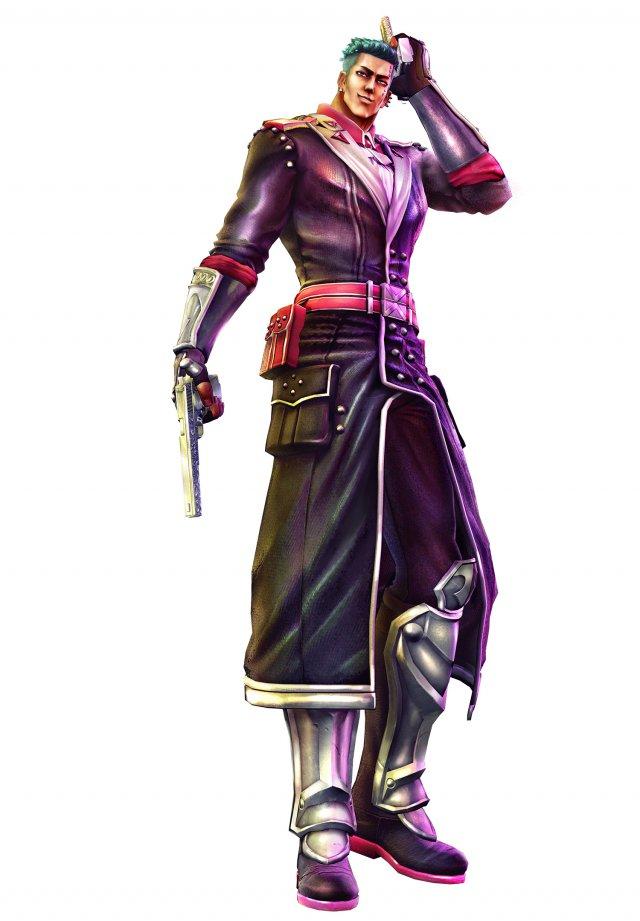 Yakuza Fist of the North Star - Immagine 204596