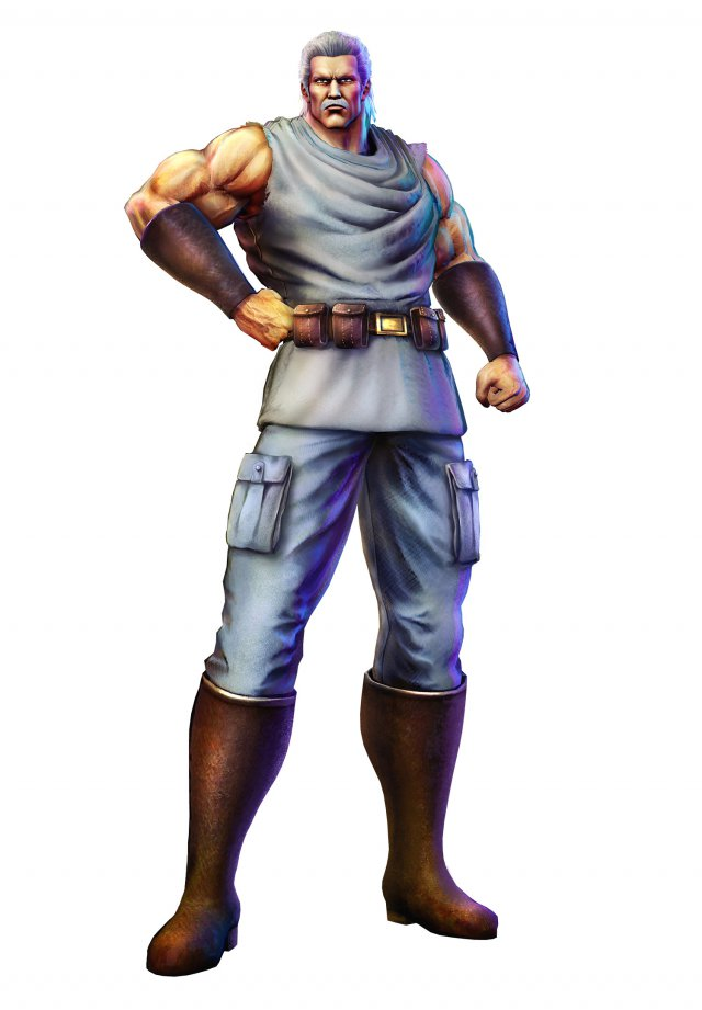 Yakuza Fist of the North Star - Immagine 204597