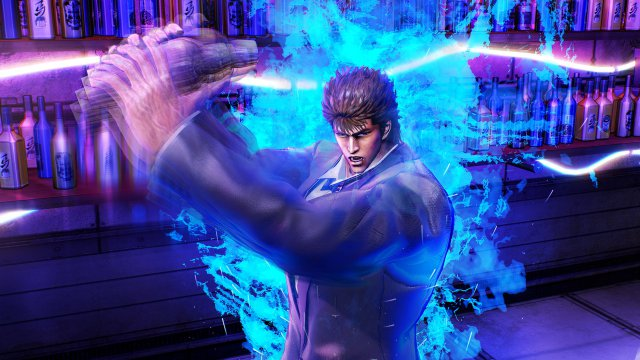 Yakuza Fist of the North Star - Immagine 205235