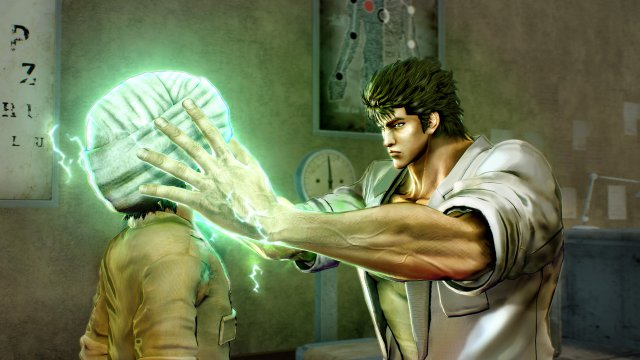 Yakuza Fist of the North Star - Immagine 205237