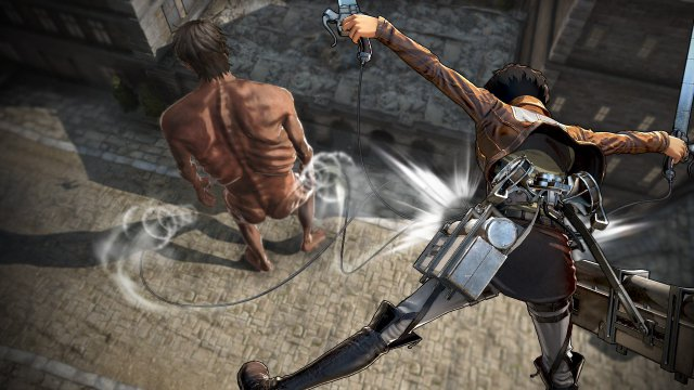 Attack On Titan 2 - Immagine 104 di 104