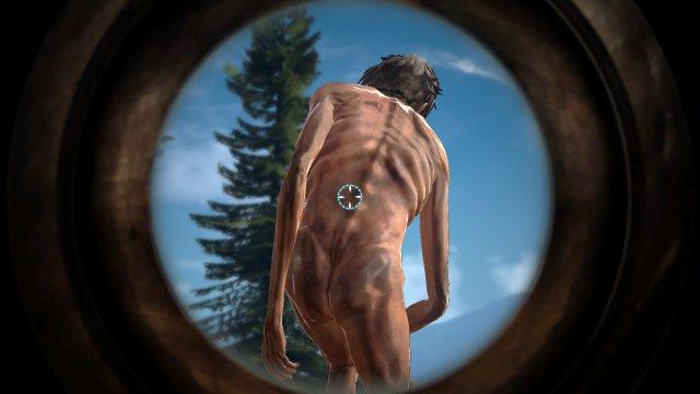 Attack On Titan 2 - Immagine 205649