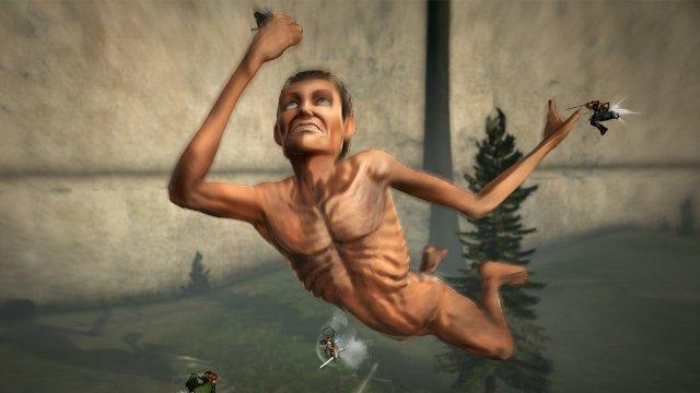 Attack On Titan 2 - Immagine 205653