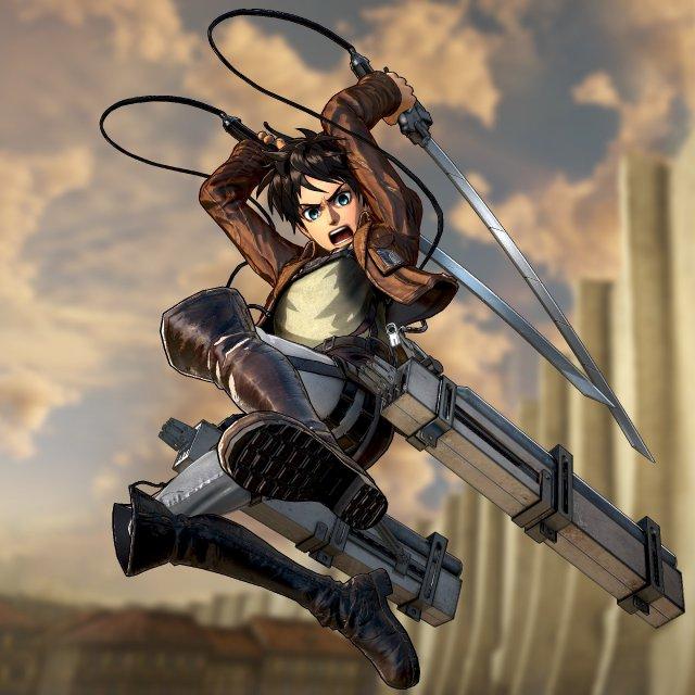 Attack On Titan 2 - Immagine 205701