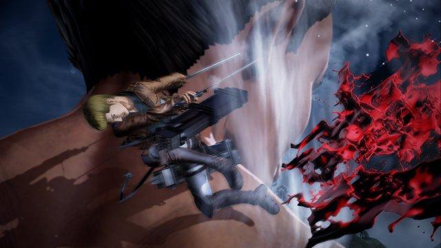 Attack On Titan 2 - Immagine 205721
