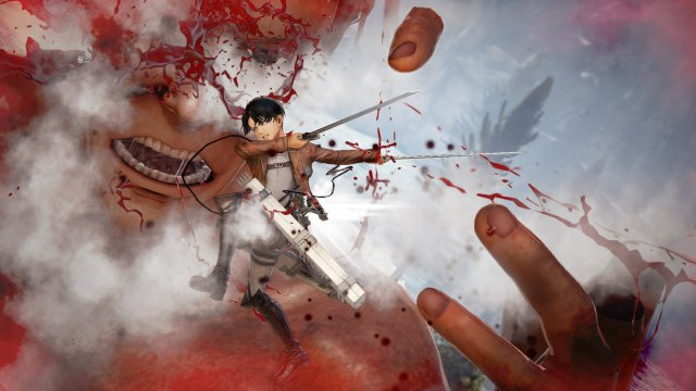 Attack On Titan 2 - Immagine 205733