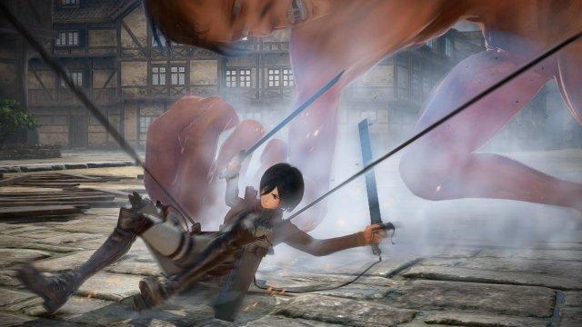 Attack On Titan 2 - Immagine 205745