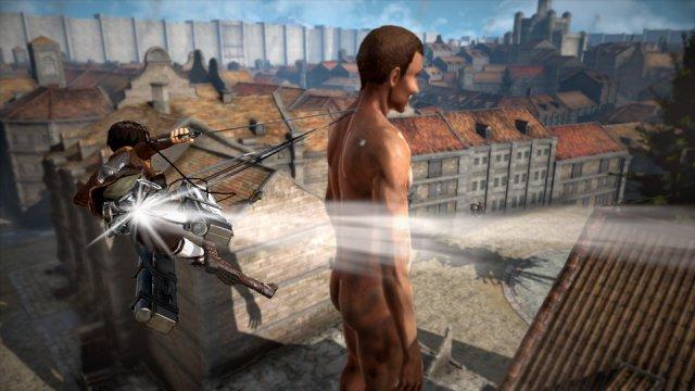 Attack On Titan 2 - Immagine 206186
