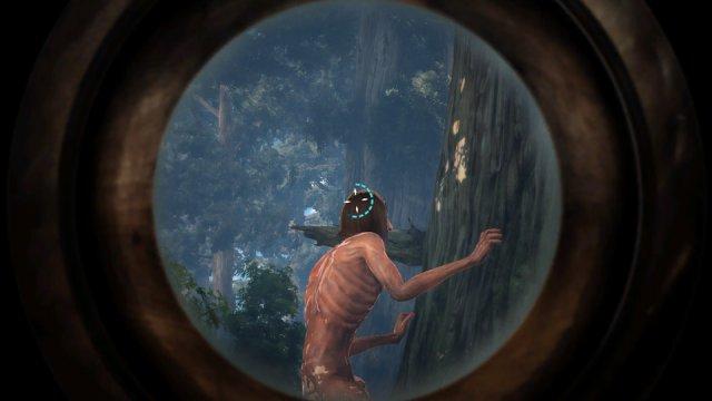Attack On Titan 2 immagine 206237