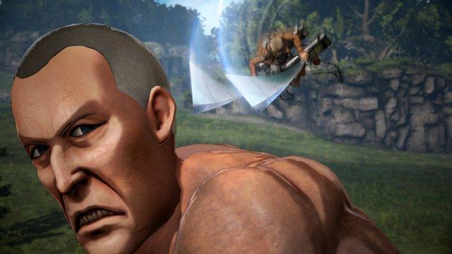 Attack On Titan 2 immagine 206245