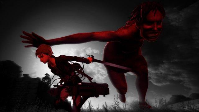 Attack On Titan 2 immagine 206253
