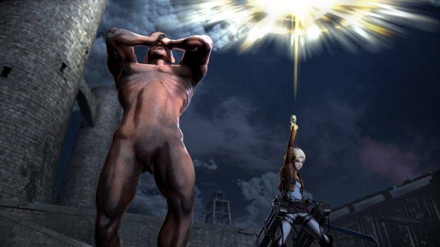 Attack On Titan 2 immagine 206257