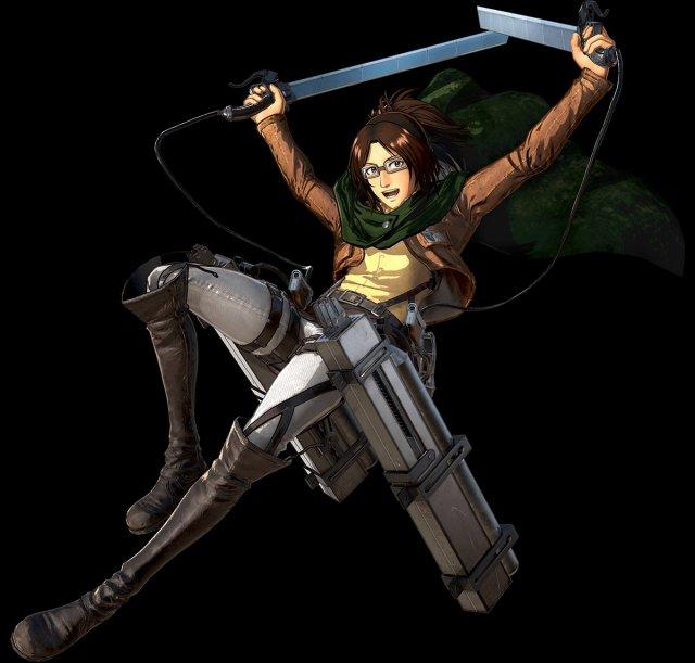 Attack On Titan 2 immagine 206269