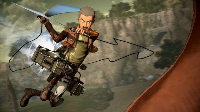 Attack On Titan 2 - Immagine 206575