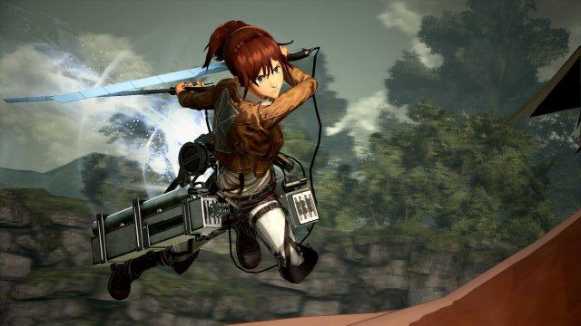 Attack On Titan 2 - Immagine 206623
