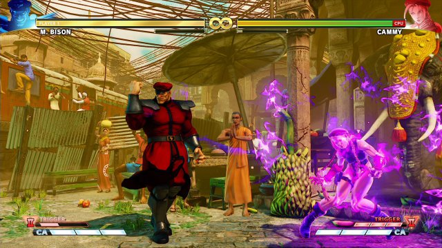 Street Fighter V Arcade Edition - Immagine 205181
