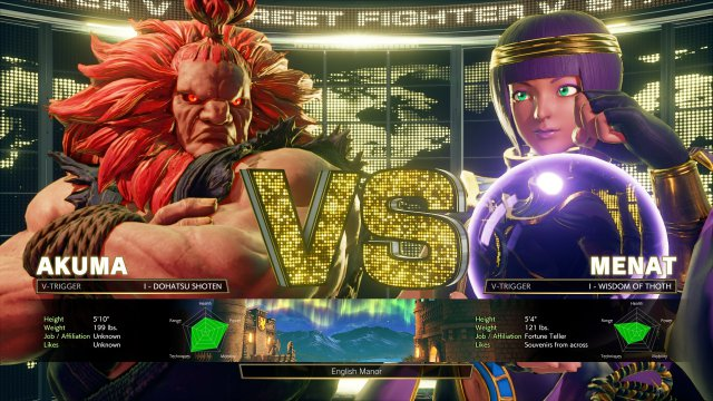 Street Fighter V Arcade Edition - Immagine 205189