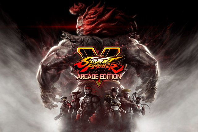 Street Fighter V Arcade Edition immagine 205192