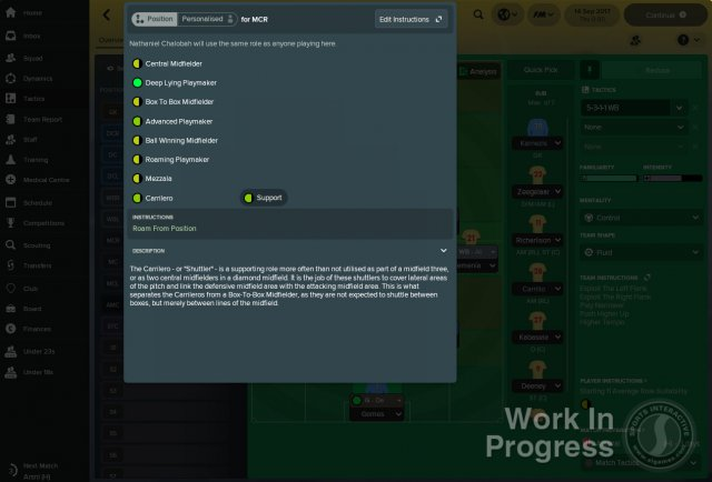 Football Manager 2018 immagine 205995