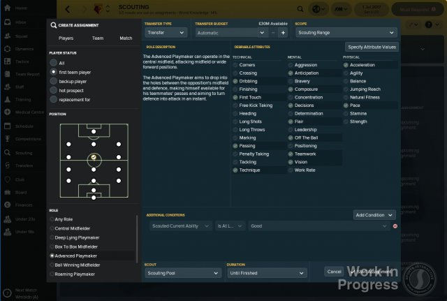 Football Manager 2018 immagine 205996