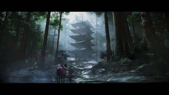 Ghost of Tsushima - Immagine 205816